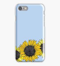 Sunflowers iPhone Case/Skin