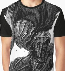Berserk 3 Graphic T-Shirt