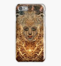 Electric Ladyland iPhone Case/Skin