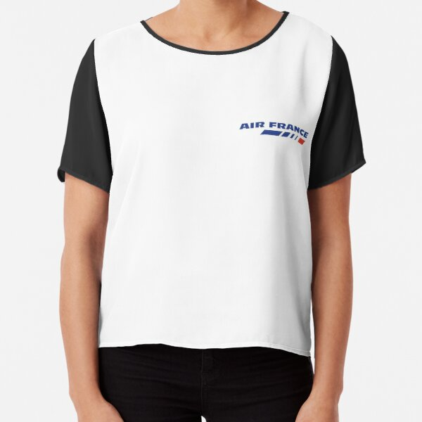 Lufthansa Airline 1954 Logo 3 Black T Shirt