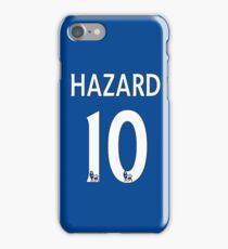 Eden Hazard 10  iPhone Case/Skin