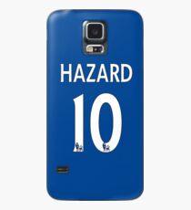 Eden Hazard 10  Case/Skin for Samsung Galaxy