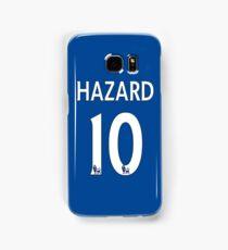 Eden Hazard 10  Samsung Galaxy Case/Skin