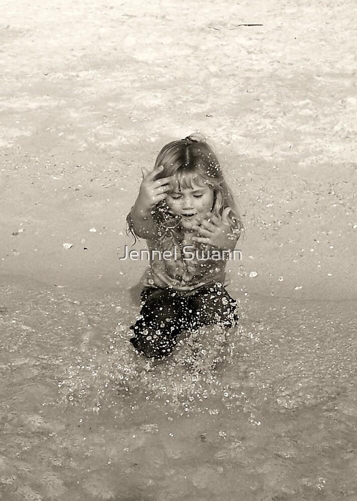 Splash by Jennel Swann