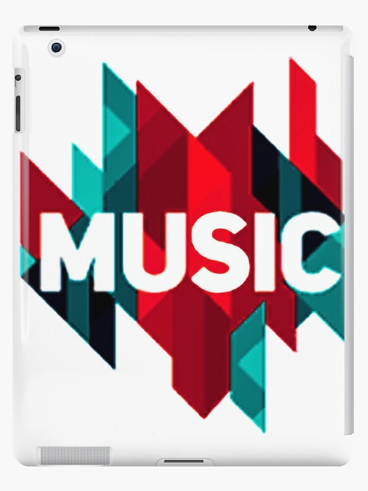 Music music  by GraziaDesigner