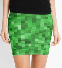 Explosive Fashion Mini Skirt