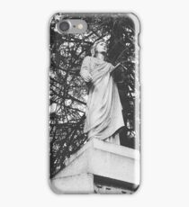 Last Rights iPhone Case/Skin