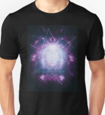 Abstract colossal space Sign! Unisex T-Shirt