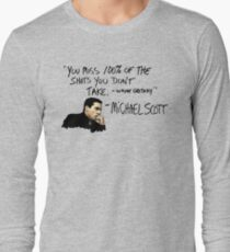 Michael Scott Quote T-Shirt
