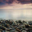 Silent Evening by Morten Bentzon