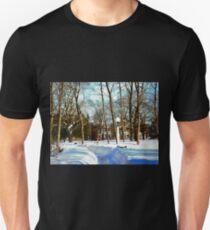 MacDonald Park, Ottawa, ON Canada T-Shirt