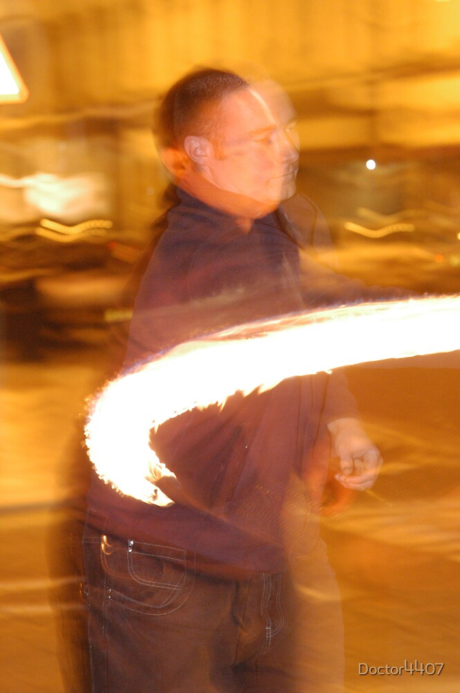 Fire Dancer by Doctor4407