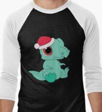Christmas Dinosaur T-Shirt