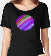Saturn 10 Women's Relaxed Fit T-Shirt