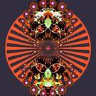 PSYCHEDELIC SHINE by webgrrl