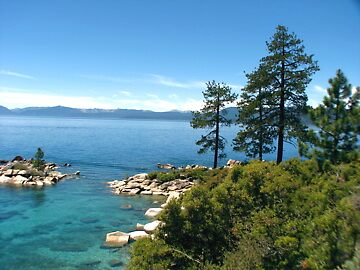 Tahoe by JimBob