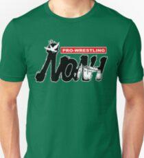 Pro Wrestling Noah Logo T-Shirt