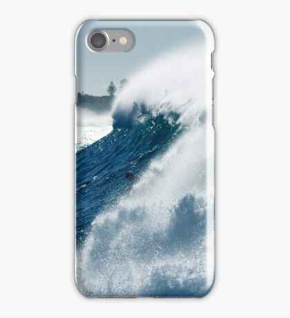 It all comes out in the wash iPhone Case/Skin