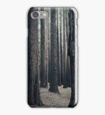 Redwood Forest Otways iPhone Case/Skin