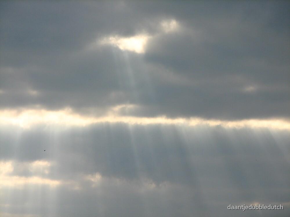angelrays by daantjedubbledutch