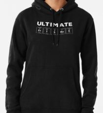 Sudadera con capucha Ultimate