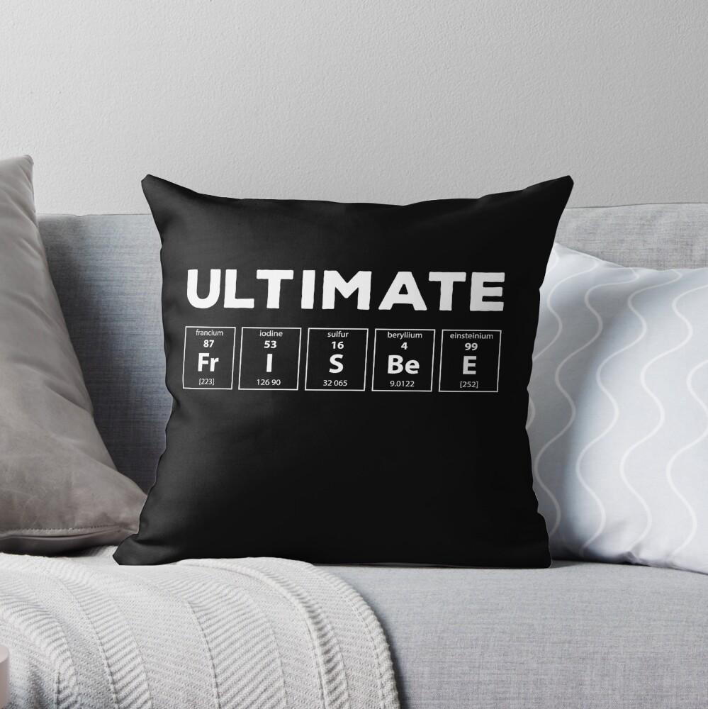 Ultimate Cojín