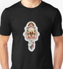 Glitch Giants giant cosma big T-Shirt