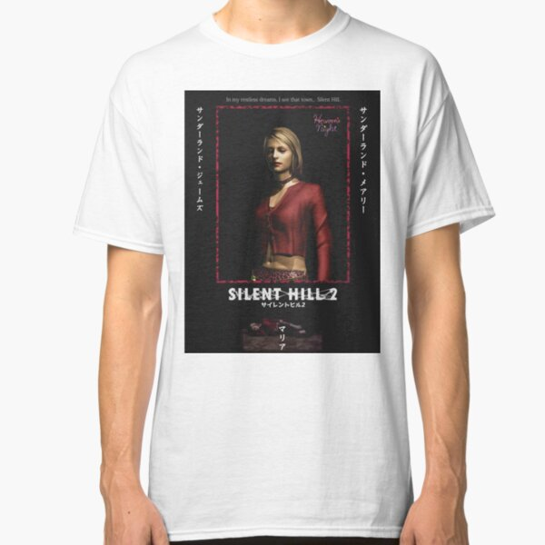Heaven's Night Classic T-Shirt