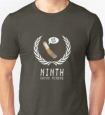 Mirai Nikki: NINTH Unisex T-Shirt