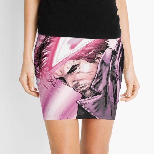Gambit   Mini Skirt