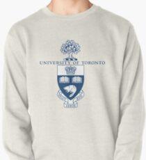 University of Toronto Logo Pullover