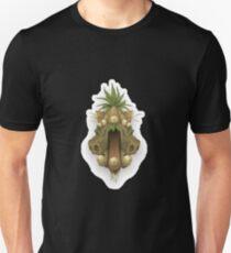 Glitch Giants giant mab big T-Shirt