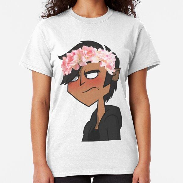 Flower Boy Classic T-Shirt