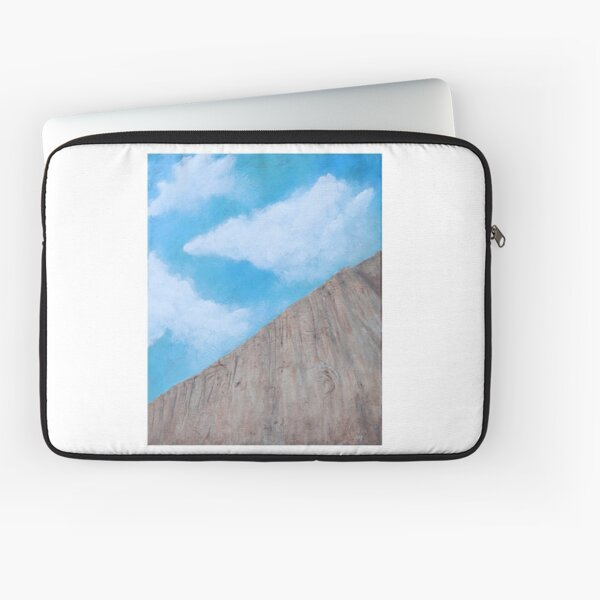 Skyline From The Canyon Laptop Sleeve