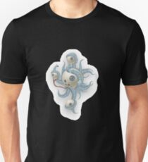Glitch Giants giant ti big T-Shirt