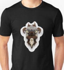 Glitch Giants giant zille big T-Shirt