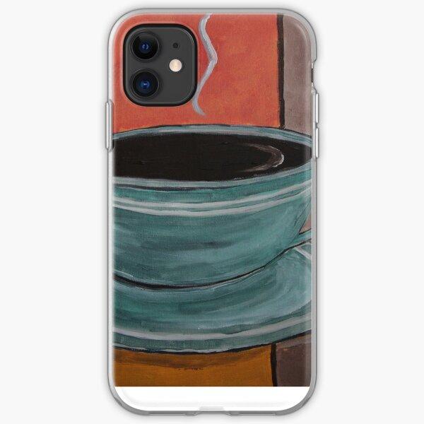 Kaiteur Tribute iPhone Soft Case