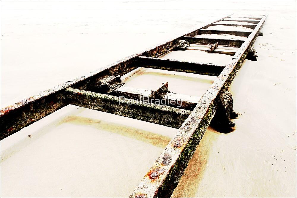 Forgotten Tracks by PaulBradley