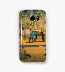 Nausicaa Samsung Galaxy Case/Skin