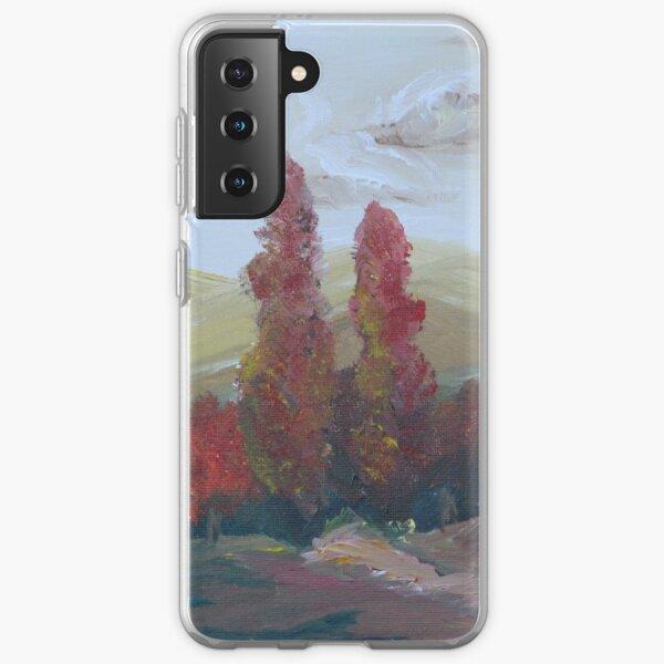 Fall Samsung Galaxy Soft Case