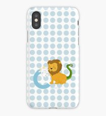 c for chimera iPhone Case