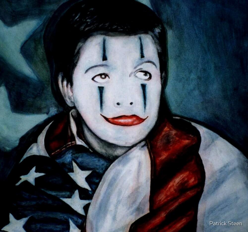 America by Patrick Steen