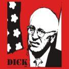 dick by Jonathan baez