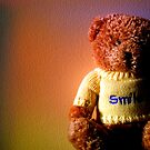 Smile by D. Shihab
