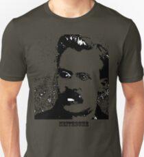Neitzsche Unisex T-Shirt