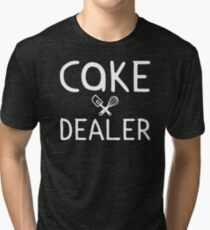 Cook Dealer Tri-blend T-Shirt
