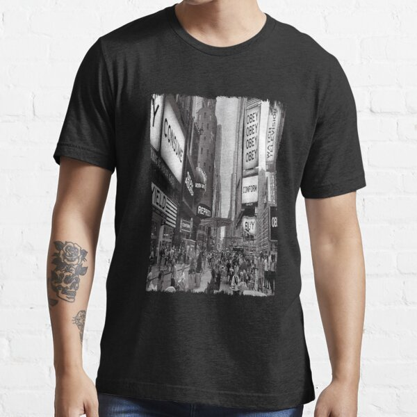 They Live Essential T-Shirt