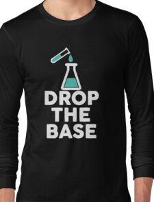 Drop The Base Chemistry Long Sleeve T-Shirt