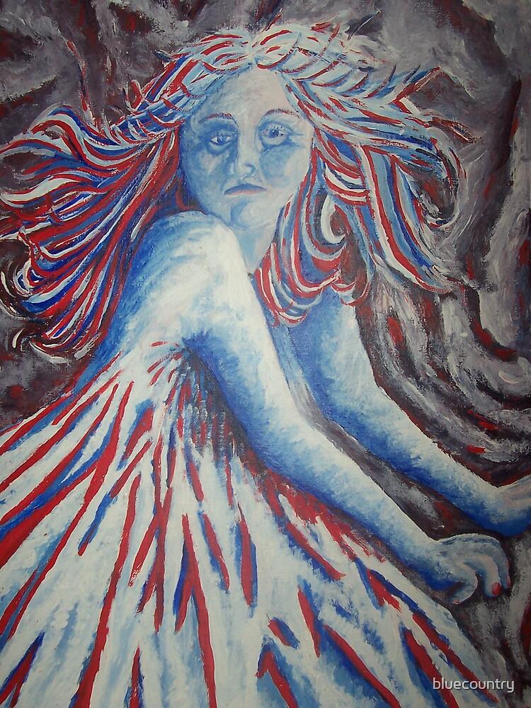 Primarily Medusa by bluecountry