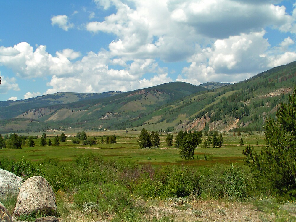 Colorado at it's finest by kraftyest